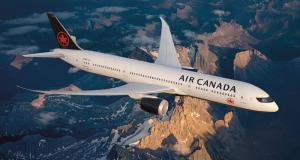 2 Billets Air Canada Aller Retour vers Melbourne