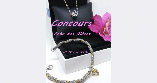 Concours gagnez vos bijoux de cr ation dorothy for Au jardin des amis