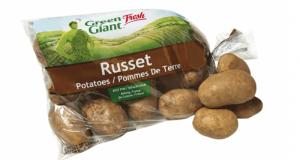 Sac de pommes de terre 10 livres à 2$