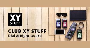 Testez les nettoyants corporels Dial et Right Guard