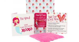 Échantillons gratuits des produits MakeUp Eraser