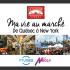 3 Voyages à New York