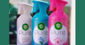 Essayez gratuitement un purificateur d'air ou un produit Freshmatic