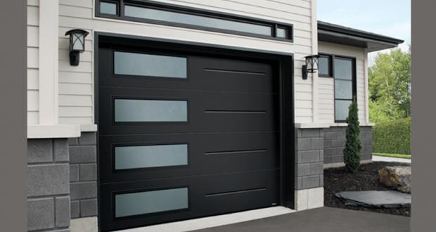 Porte de garage garaga et des accessoires technologiques - Accessoire porte de garage ...