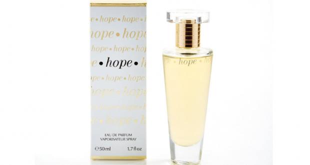 Échantillons Gratuits Eau de Parfum Hope Fragrance