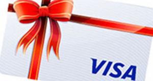 Carte-cadeau Visa de 200 $ et un ensemble de prix Zoë