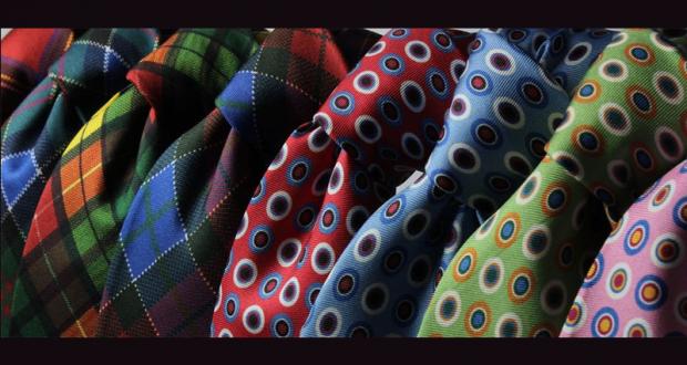 Cravates gratuites à recevoir chez vous