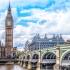 Un voyage pour 2 à Londres (3 500 $)