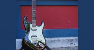 Gagnez une guitare Stratocaster HH Shawbucker (1 449 $)