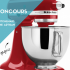 Un Malaxeur KitchenAid