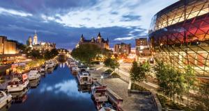 Voyage pour 4 personnes à Ottawa (Valeur de 20 000 $)