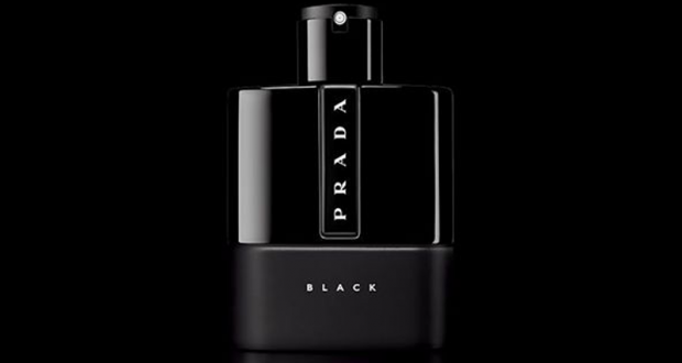 Échantillons gratuits de parfum Luna Rossa Black de Prada