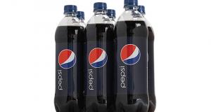 6 bouteilles de Pepsi 710ml à 1.99$