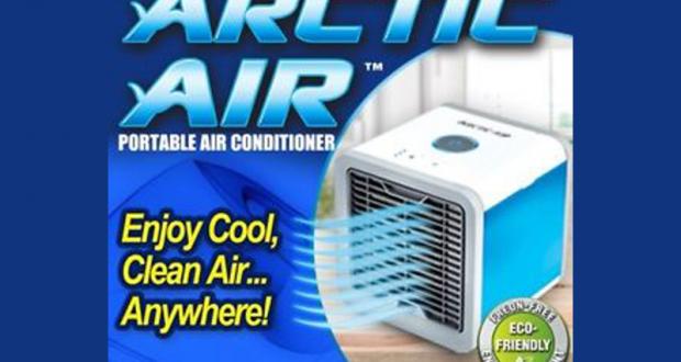 Climatiseur arctic air - Climatiseur le plus silencieux du marche ...