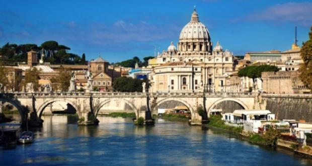 Gagnez un pèlerinage à Rome