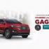 Gagnez une Ford Edge Titanium AWD 2019 (48,289$)
