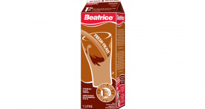 Lait au chocolat Béatrice 1L à 99¢