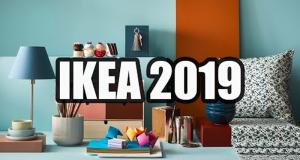 Recevez gratuitement un catalogue IKEA 2019
