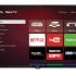 Téléviseur LED intelligent TCL Roku