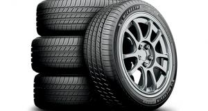 Ensemble de 4 pneus Primacy Tour AS de Michelin