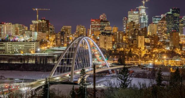 Gagnez un Voyage pour deux à Edmonton (Valeur de 5000$)