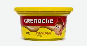 Tartinade Grenache Caramel à 1$