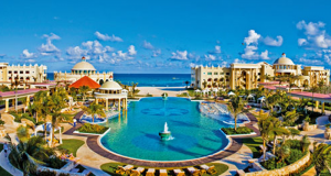 Gagnez un voyage tout-inclus dans un hôtel 5 étoiles à Riviera Maya