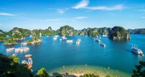 Voyage au Vietnam pour 2 personnes (Valeur de 5 000 $)