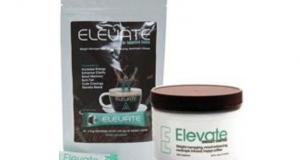 Échantillons gratuits de café Elevate