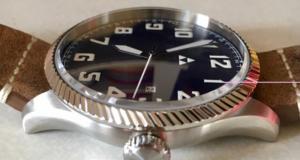 Gagnez une montre Astra A12