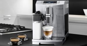 Machine à expresso automatique PrimaDonna S (2800 $)