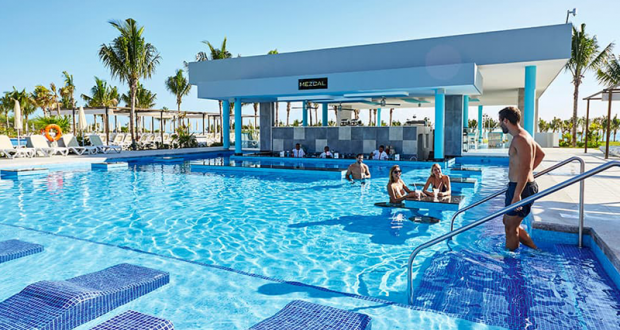 Vacances tout compris à l'hôtel Riu Dunamar au Mexique