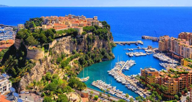 Voyage pour 2 personnes à Monte Carlo (valeur de 5 000 $)