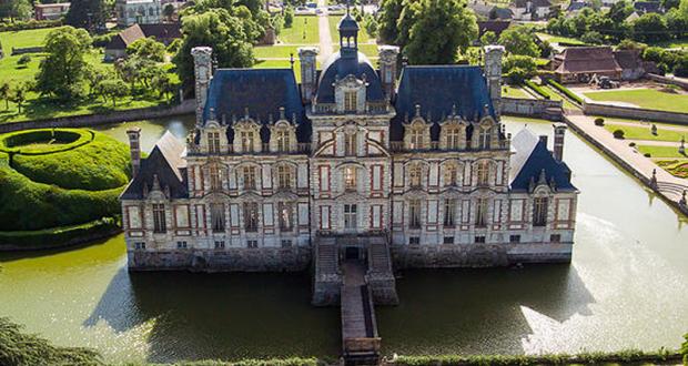 Voyage pour deux en Normandie (Valeur de 5400$)
