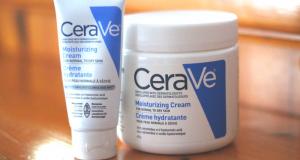 Échantillons gratuits de la crème hydratante Cerave