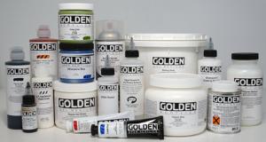 Échantillons gratuits de peintures Golden