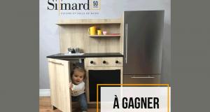 3 Cuisinettes pour enfant