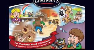 Calendrier Chapman's 2019 gratuit