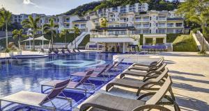 Gagnez vos Vacances tout compris pour deux au Costa Rica
