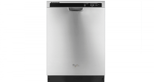 Lave-vaisselle Whirlpool Dishwasher