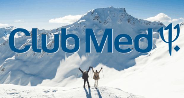 Séjour Club Med tout inclus pour deux personnes