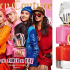Échantillons gratuits du parfum OUI de Juicy Couture