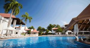Gagnez vos vacances tout inclus pour 2 à Puerto Plata