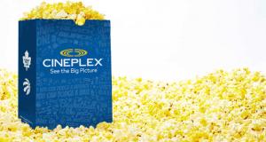 Obtenez GRATUITEMENT un petit popcorn