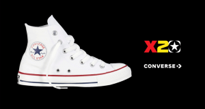 Tes Converses de chez X20.com