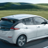 Gagnez une Nissan Leaf S 2019 (Valeur de 44 798 $)