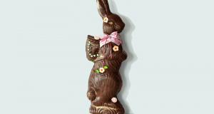 Chocolat de Pâques de 3 kg