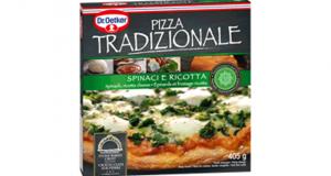 Coupon de 1$ sur une pizza Tradizionale de Dr. Oetker