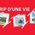 Gagnez un Voyage pour 2 d'une valeur de 5 000 $