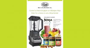 Un mélangeur Ninja